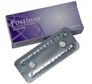 postinor