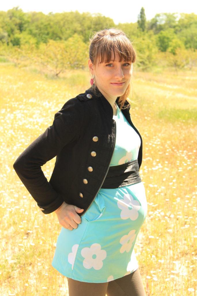 беременная девушка женщина Барнаул
